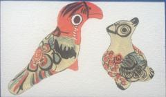 Tonala Two Birds
