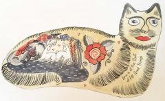 Tonala Cat Pedro