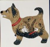 Tonala Dog, Rudo