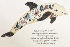 Tonala Dolphin Tomas