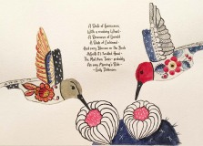 Tonala Hummingbirds