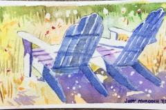 Adirondack Chairs #2