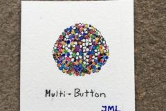 Multi-color Allsorts Licorice