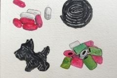 Licorice #1
