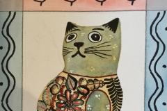 """Tanala Cat \""""Rosa\"""""""