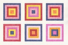 Geometric-Squares