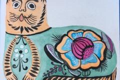 """Tonala Cat """"Lisa"""""""